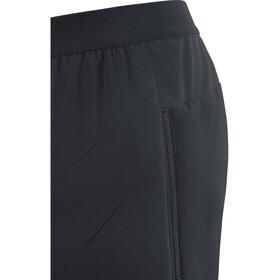 GORE RUNNING WEAR Essential WS Insulated Shorts Herren black